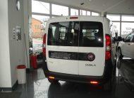 Fiat Doblo Cargo Combi – JTD Base