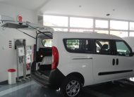 Fiat Doblo Cargo Combi dugi – MJT