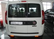 Fiat Doblo Cargo Combi – MJT Base