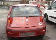 Fiat Punto