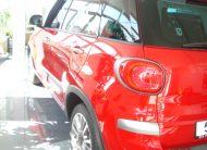 FIAT 500L – Trekking automatic