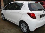 Toyota Yaris 1.4 luna, dizel
