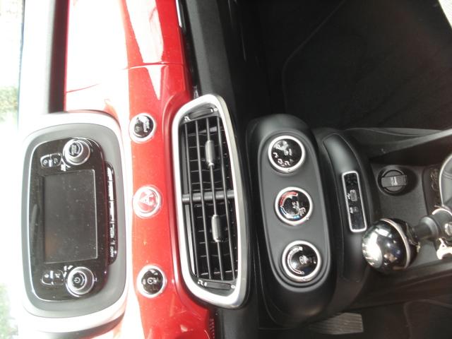 FIAT 500 X 1.6 MJT EXPERIENCE