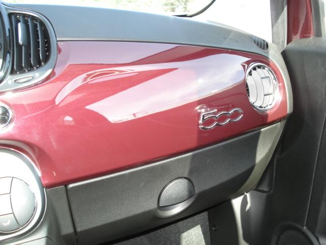 FIAT 500 DOLCE