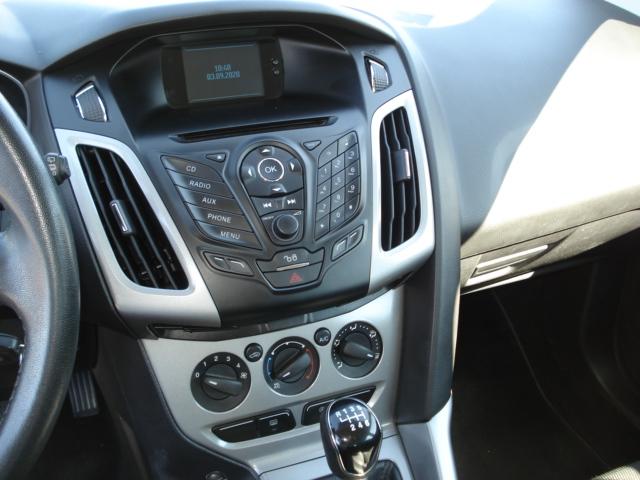 Ford Focus SW 1.6 TDCI