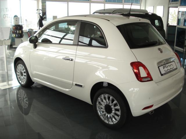 FIAT 500 1.0 GSE BSG DOLCE HYBRID
