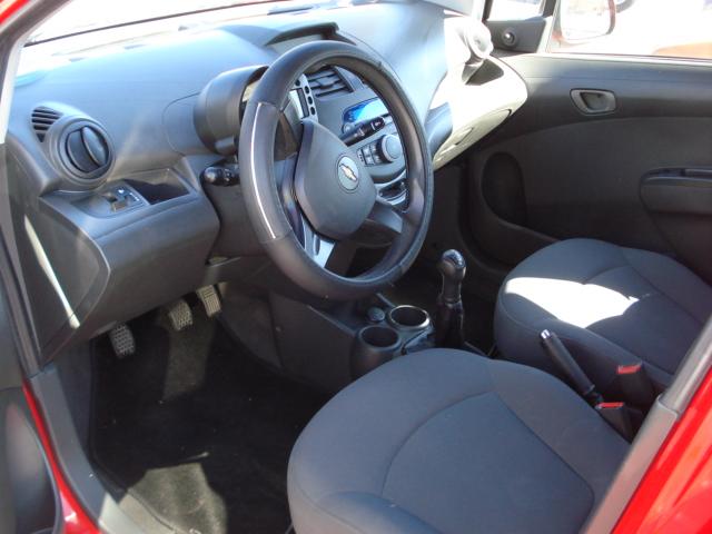 Chevrolet Spark 1.0 plus