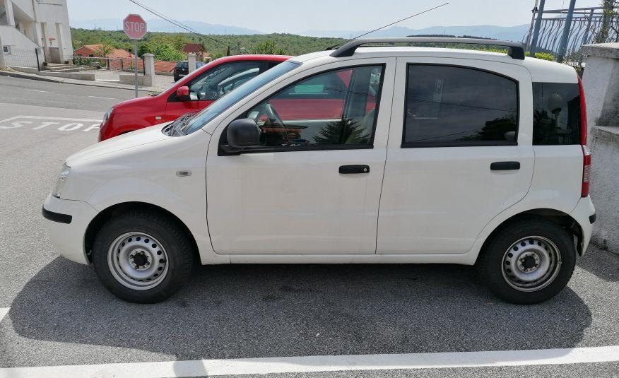 FIAT Panda 1.3 JTD
