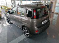 Fiat Panda 1.0 GSE BSG Sport Zero Hybrid