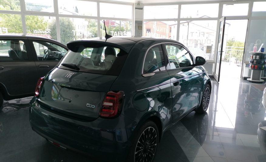 FIAT 500e 42kWh La Prima Launch Edition