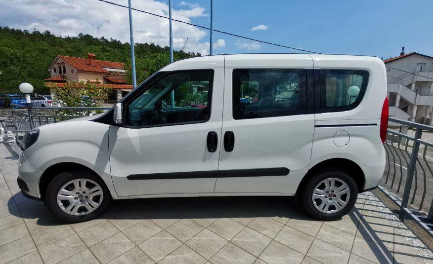 FIAT PROFESSIONAL DOBLO CARGO 1.3 MJET COMBI KRATKI
