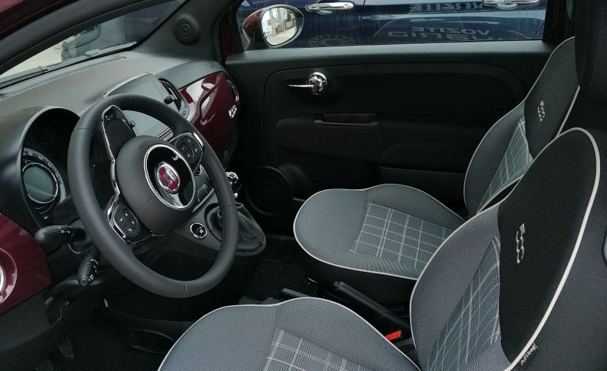 FIAT 500 1.0 GSE BSG DOLCE