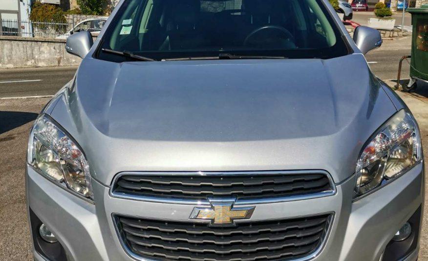 Chevrolet Trax 1.7 LT dizel