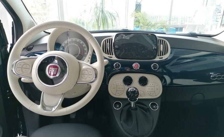 Fiat 500 1.0 BSG Hybrid Dolcevita