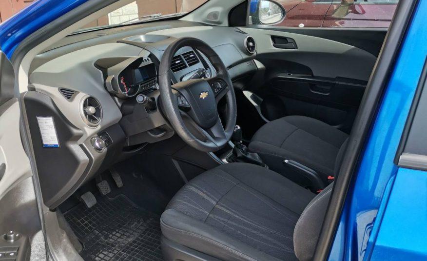 Chevrolet Aveo 1.3 dizel
